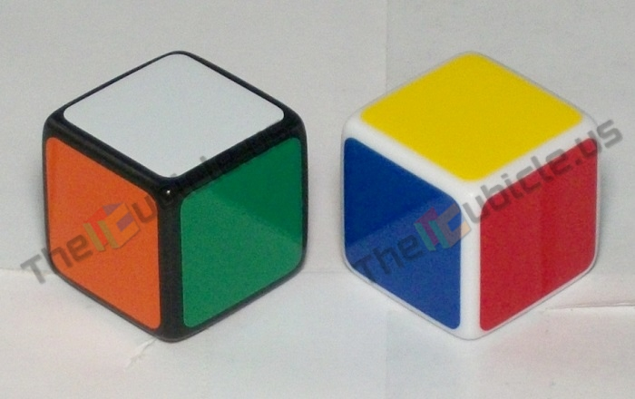 Thecubicle Us 1x1 Cube 25mm 1x1