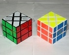 Meffert's Fisher Cube