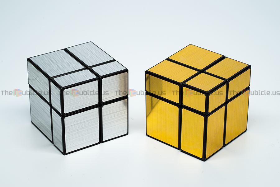 I adapted a rubix cube for the blind for Mirror rubik s cube
