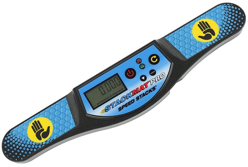 Thecubicle Us Stackmat Pro Timer Gen3 Timers And Mats