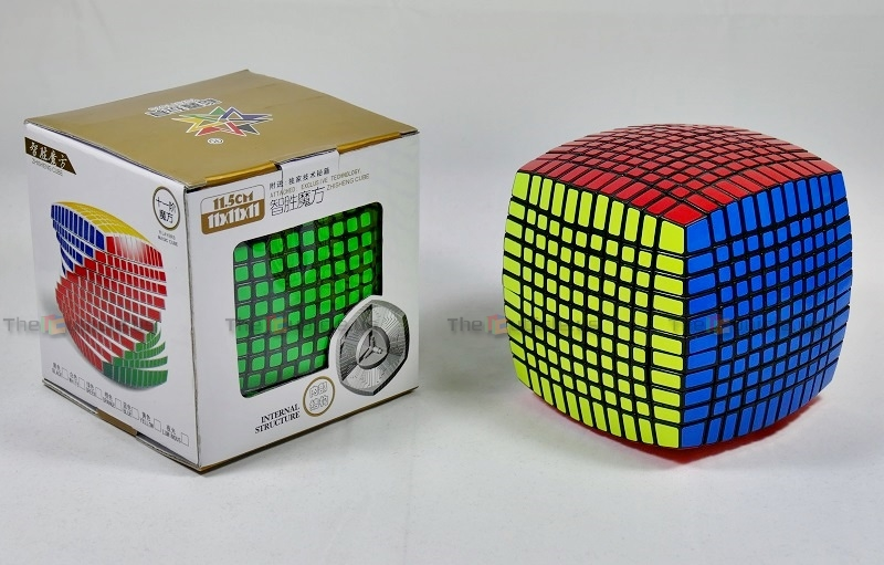 Thecubicle Us Yuxin 11x11 8x8 17x17