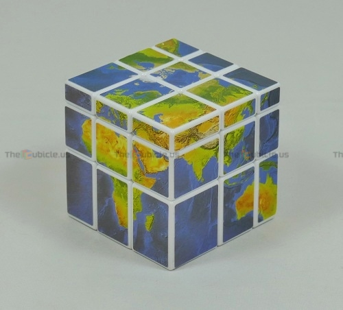 thecubicle fangge mirror map cube shape mods