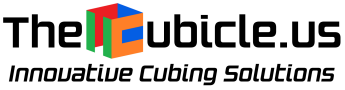 Image description The Cubicle Logo