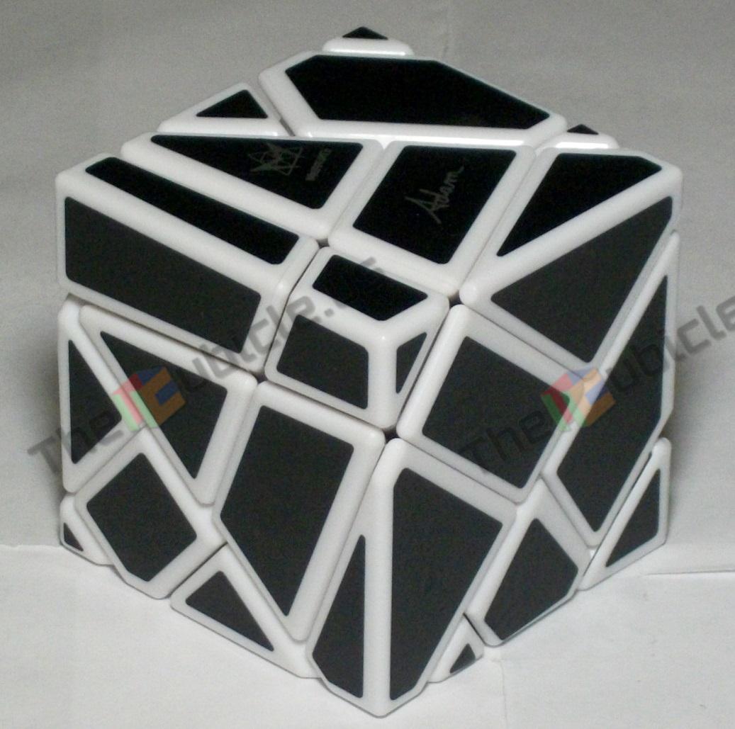 Thecubicle Us Meffert S Ghost Cube Shape Mods