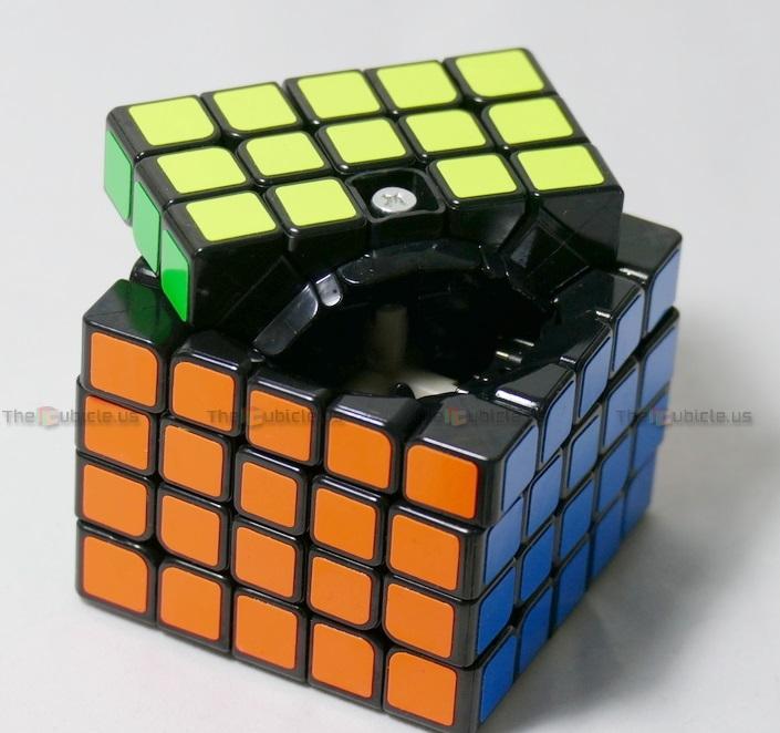 TheCubicle.us : YuXin 5x5 : 5x5